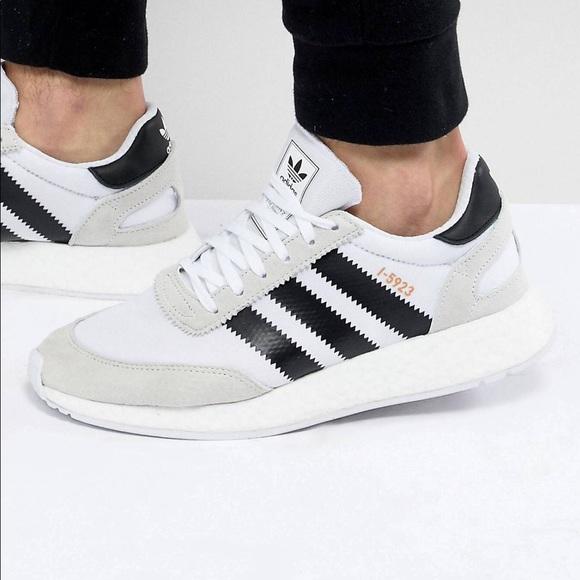 adidas Shoes   Adidas Iniki Runner In